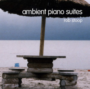TAOBA Twelve Piano Suites CD