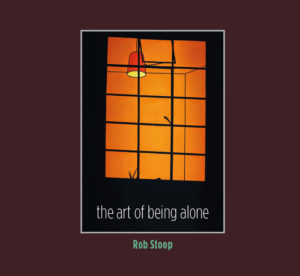 The Art Of Being Alone CD
